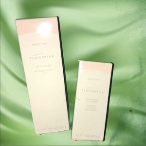 TimeWise 3in1 Cleanser & Anti-Aging Moisturizer